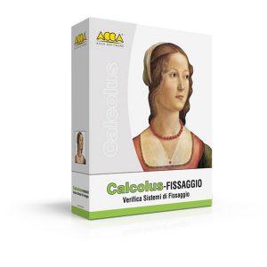 Calcolus-FISSAGGIO