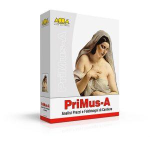 PriMus-A